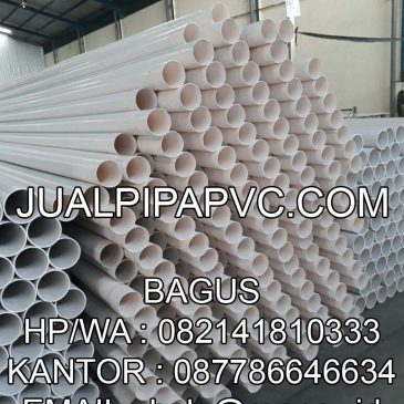 Panjang Pipa Pvc dan Harga Perbatang – 081371763300 (Whatsapp/Call)			No ratings yet.