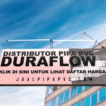 Harga Pipa Duraflow Terbaru 2018 Pipa dan Fitting PVC                                        5/5(2)
