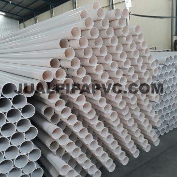 DISTRIBUTOR PVC MADURA