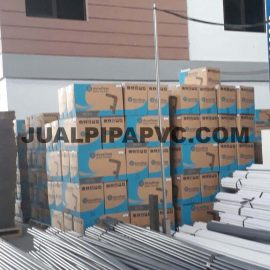 distributor sambungan pipa pvc