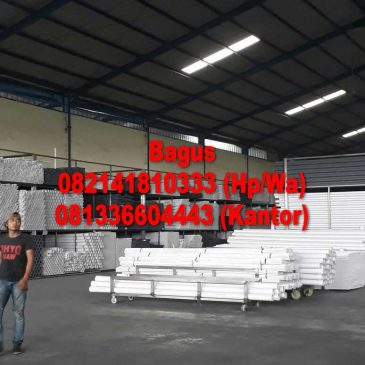 Harga Pipa Pvc Supralon Terbaru – 081371763300 (Whatsapp/Call)			No ratings yet.