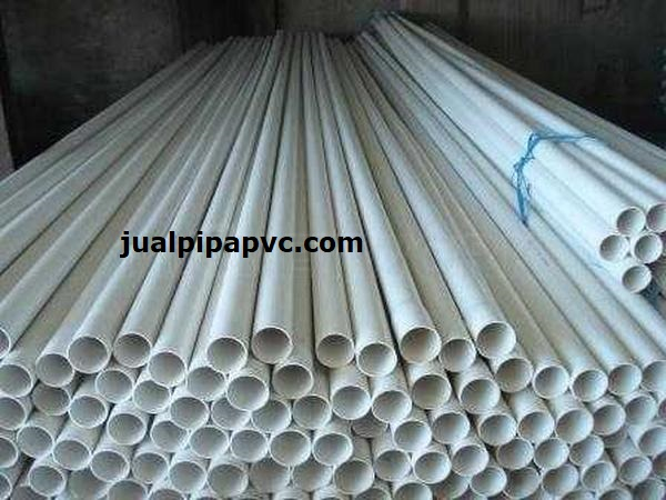 Daftar Harga Pipa PVC 2020			No ratings yet.