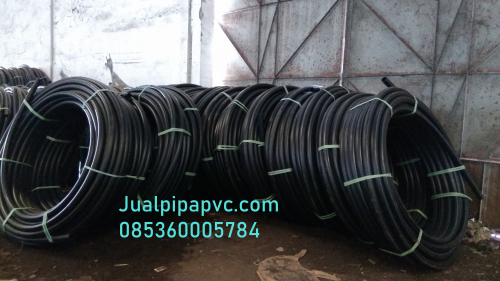Jual Pipa HDPE Murah			No ratings yet.