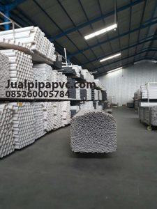 Daftar Harga Pipa PVC Murah