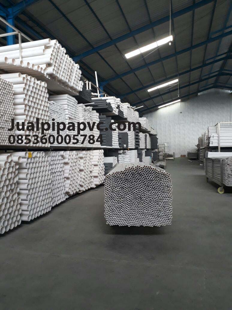 Daftar Harga Pipa PVC Murah                                        5/5(1)