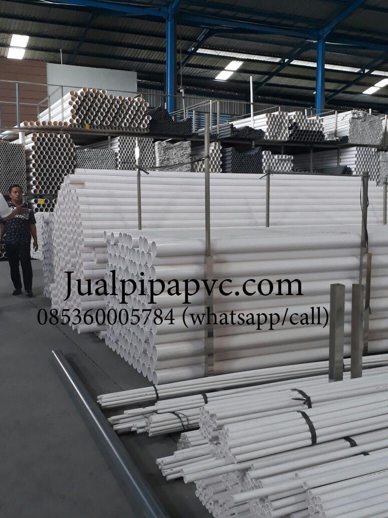 Daftar Harga Pipa PVC 2021                                        5/5(1)
