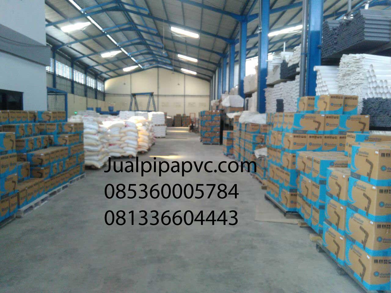 Distributor Pabrik PVC Surabaya